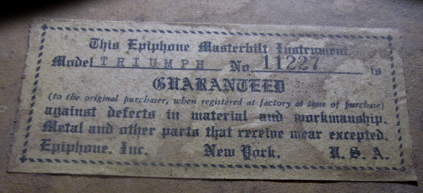 Triumph11227label