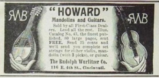 Howard7388 ad