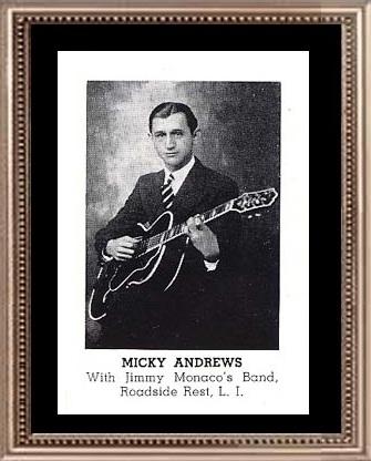 Andrews Micky