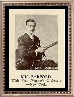 Barford Bill