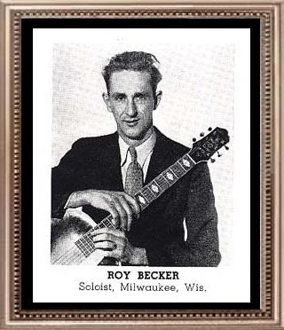Becker Roy