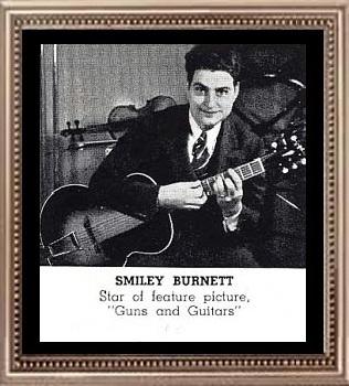 Burnett Smiley