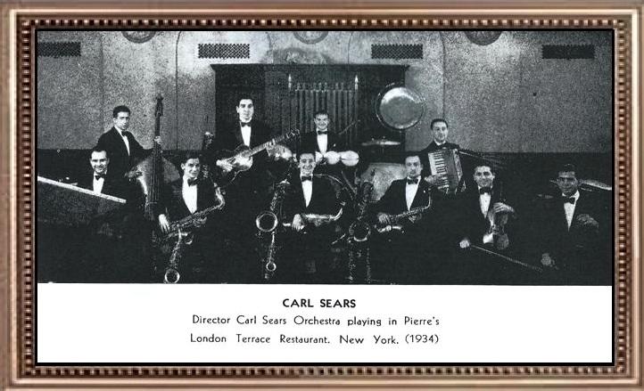 Carl sears orchestra