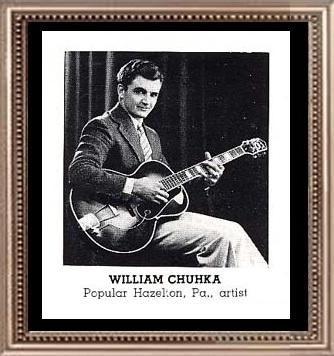Chuka William