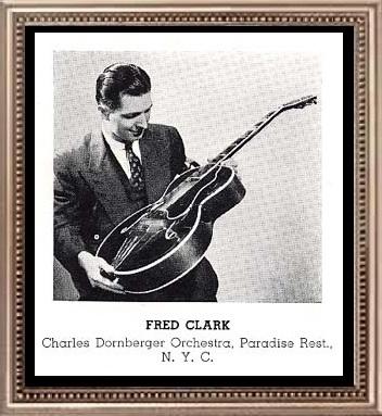 Clark Fred