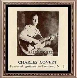 Covert Charles
