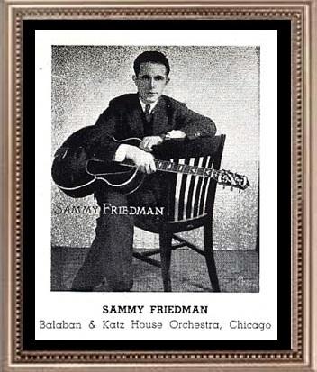 Friedman Sammy