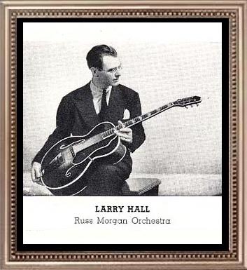 Hall Larry