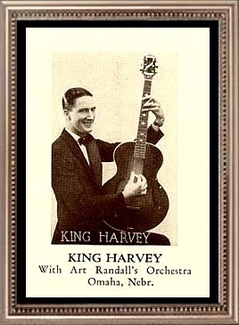 Harvey King
