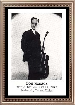 Hosack Don