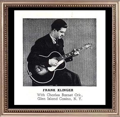 Klinger Frank