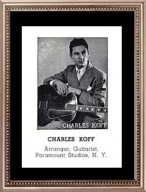 Koff Charles