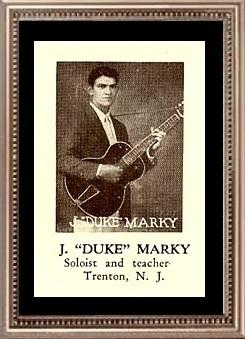 Markey J