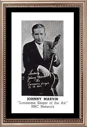 Marvin Johnny