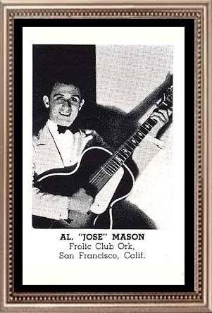 Mason Al