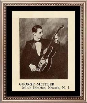 Mittler George