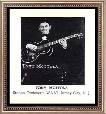 Mottola Tony