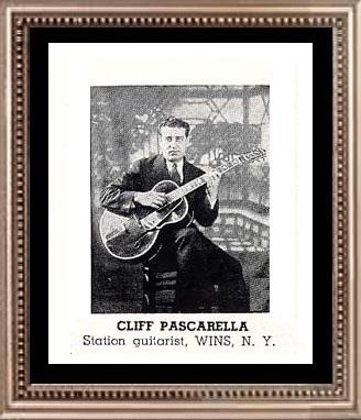 Pascarella Cliff