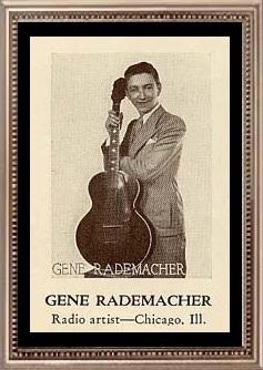 Rademacher Gene