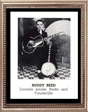 Reed Buddy