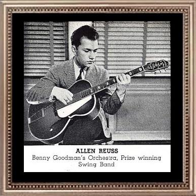 Reuss Allen