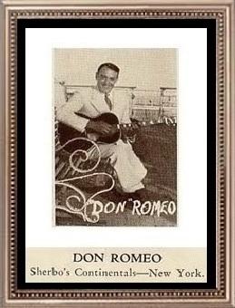 Romeo Don