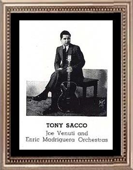 Sacco Tony