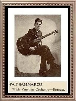 Sammarco Pat