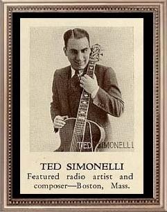 Simonelli Ted