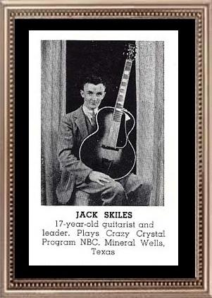 Skiles Jack