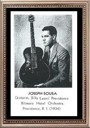 Sousa Joseph