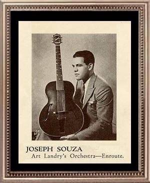 Souza Joseph