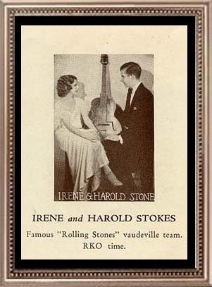 Stokes Irene en Harold