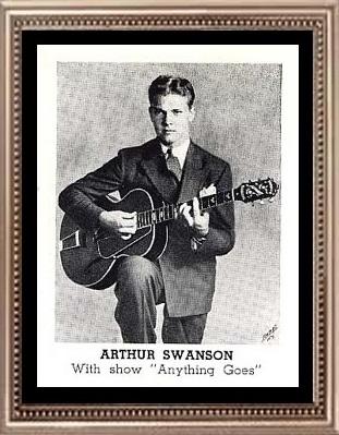 Swanson Arthur