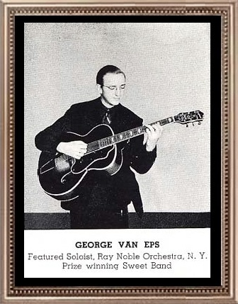 Van Eps George
