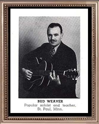 Weaver Bud