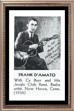 amato frank