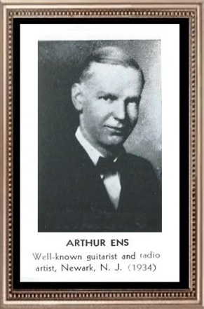 ends arthur