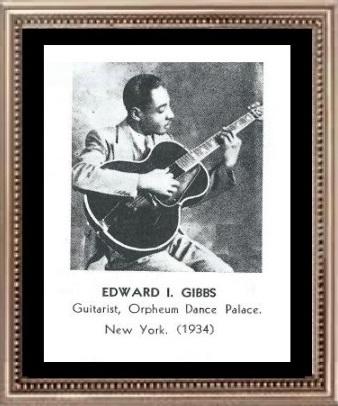 gibbs edward