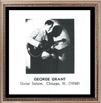 grant george