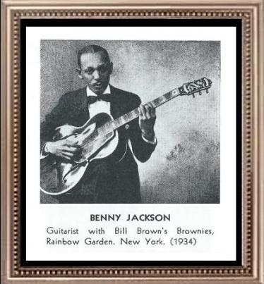 jackson benny
