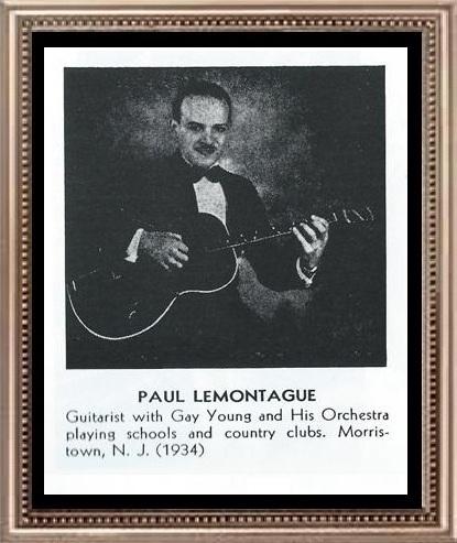 lemontague paul