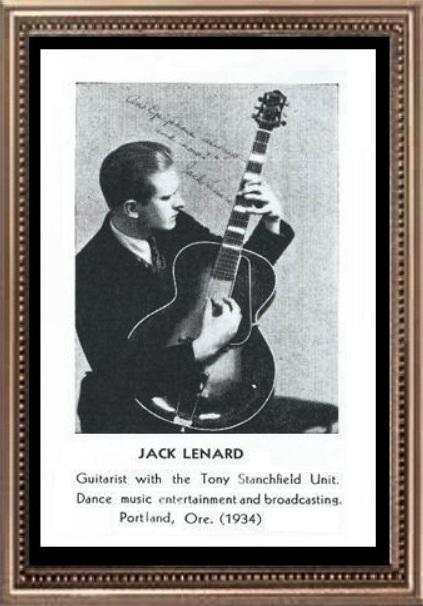 lenard jack