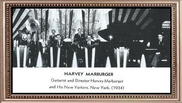 marburger harvey