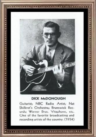 mcdonough dick