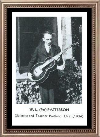 patterson pat