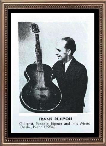 runyon Frank
