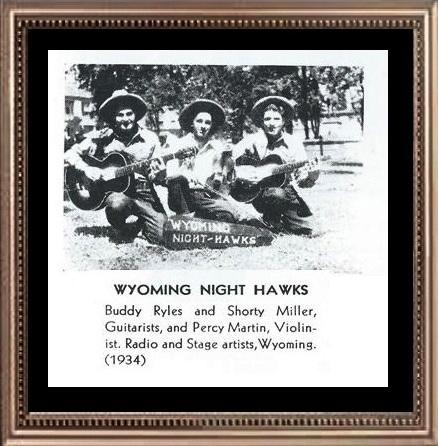 wyoming night hawks