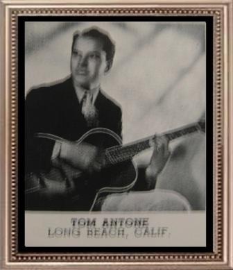 Antone Ton