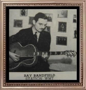 Bandfield Ray